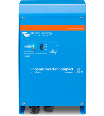 Victron Phoenix Compact 24/2000