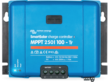 Victron SmartSolar MPPT 250/85-Tr