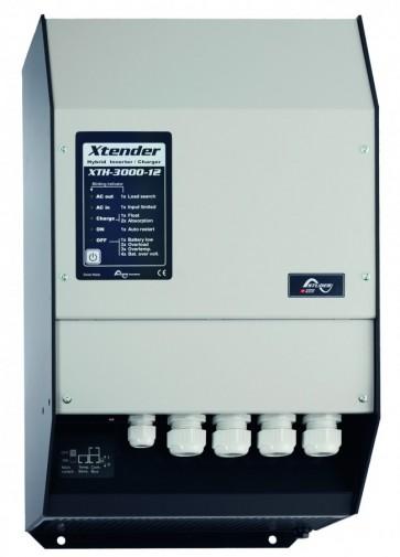 Studer Sinus-Inverter XTH6000-48