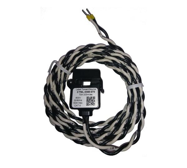 SolarEdge 70A Split-Core Current Transformer SE-CTML-0350-070