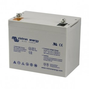Victron 12V/60Ah GEL Deep Cycle Battery