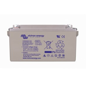 Victron 12V/90Ah GEL Deep Cycle Battery