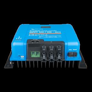 Victron Solar charge controller SmartSolar MPPT 150/100-MC4