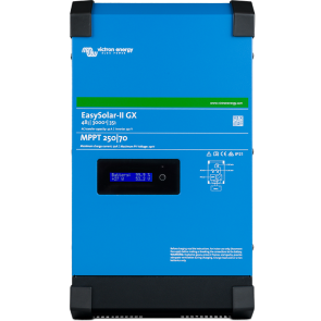 Victron Inverter/Charger EasySolar-II 48/5000/70-50 MPPT 250/100 GX