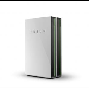 2 x Tesla Powerwall