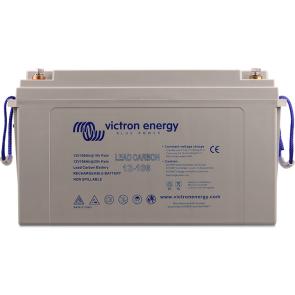 Victron Lead Carbon Battery 12V/106Ah (M8)