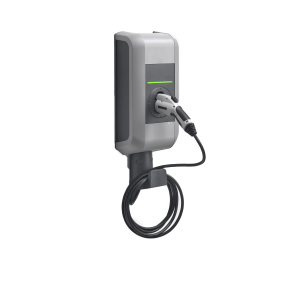 KEBA KeContact P30 b-series charging wallbox for EV