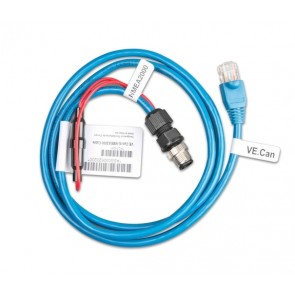 Victron VE.Can to NMEA2000 micro-C male cable