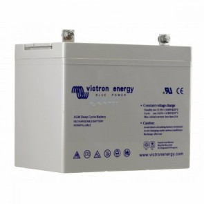 12V/66Ah AGM Deep Cycle Battery