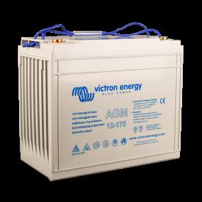 12V/170Ah AGM Super Cycle Battery (M8)