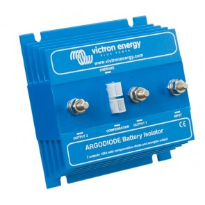Victron Argodiode 80-2AC 2 batteries 80A Isolator