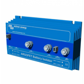 Victron Argofet 200-2 Two batteries 200A isolator