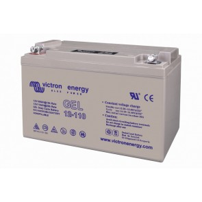 Victron 12V/110Ah GEL Deep Cycle Battery