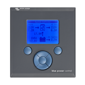 Victron VE.Net Blue Power Control GX