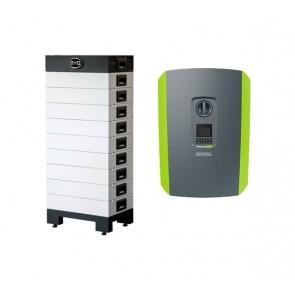 BYD B-Box H6.4 & Kostal PLENTICORE Plus Storage Package