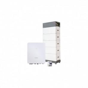 BYD Battery-Box Premium HVM 13.8 & Sungrow SH5.0-10RT Hybrid Solar Inverter Storage Package