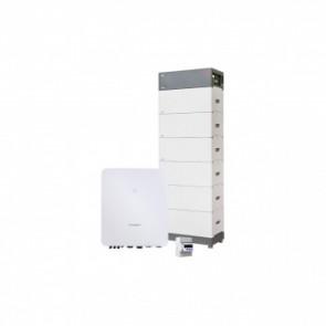 BYD Battery-Box Premium HVM 16.6 & Sungrow SH5.0-10RT Hybrid Solar Inverter Storage Package