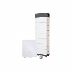BYD Battery-Box Premium HVM 19.3 & Sungrow SH5.0-10RT Hybrid Solar Inverter Storage Package