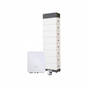 BYD Battery-Box Premium HVM 22.1 & Sungrow SH5.0-10RT Hybrid Solar Inverter Storage Package