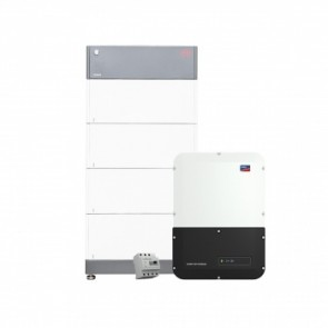 BYD Battery-Box Premium HVS 10.2 & SMA Sunny Boy Storage Package