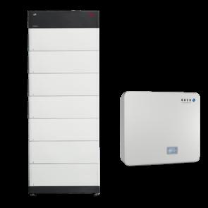 BYD Battery-Box Premium HVM 19.3 & KACO blueplanet hybrid 6.0-10.0 TL3 Solar Inverter Storage Package