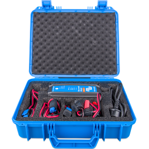 Carry Case for Victron Blue Smart IP65 Chargers and accessories
