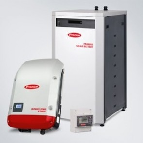 Fronius Energy Package