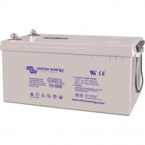Victron 12V/220Ah GEL Deep Cycle Battery