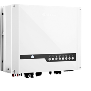 GoodWe GW3648D-ES Energy Storage Inverter