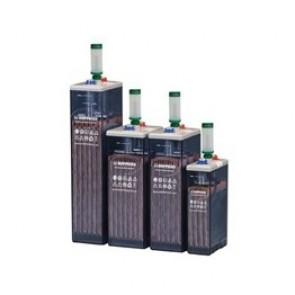 Hoppecke 9 OPzS solar.power 1370 - 48V