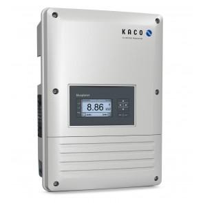 KACO blueplanet 7.5 TL3
