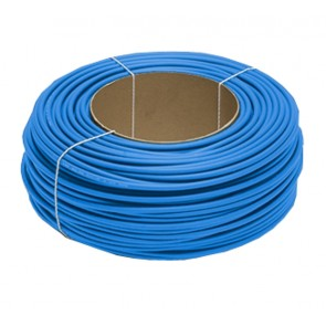 KBE 6 mm²  [100 meters blue]