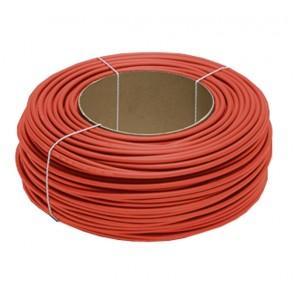 KBE 6 mm²  [100 meters red]