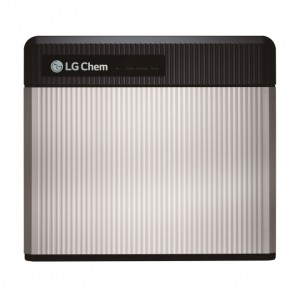 LG Chem RESU 3.3 - 48V lithium-ion battery