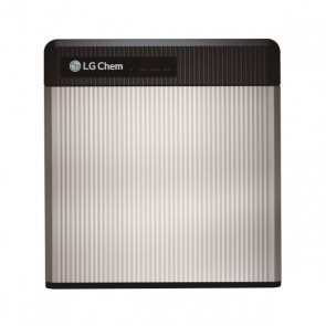 LG Chem RESU 10 - 48V lithium-ion battery