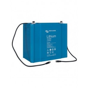 Victron LiFePO battery 12.8V/50Ah - Smart