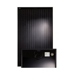 Luxor SECURE LINE FULL BLACK M60/300W