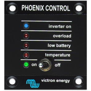 Victron Phoenix Inverter Control Panel