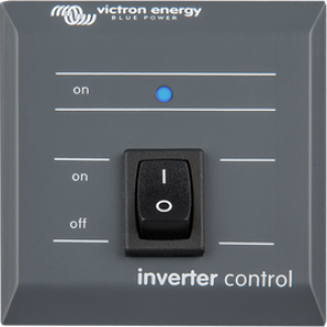 Victron Phoenix Inverter Control VE.Direct Panel