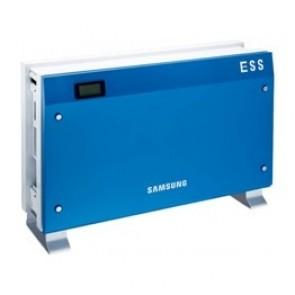 SAMSUNG SDI-ESS (Lithium-ion storage 3.6 kWh)