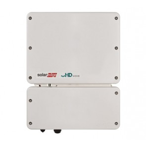 SolarEdge SE6000H-RWS