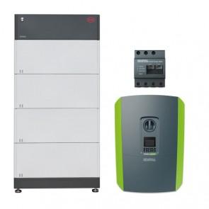 BYD Battery-Box Premium HVM 11.0 & Kostal PLENTICORE Plus Storage Package