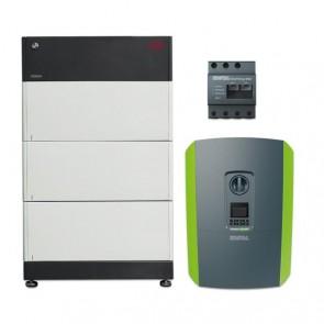 BYD Battery-Box Premium HVS 7.7 & Kostal PLENTICORE Plus Storage Package