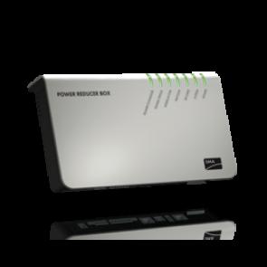SMA Power Reducer Box