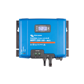 Victron Solar charge controller - SmartSolar MPPT 250/60-MC4