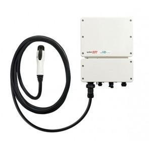 SE4000H HD-WAVE SetApp EV-Charger
