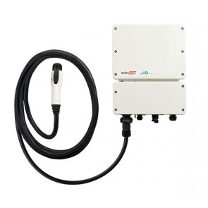 SE5000H HD-WAVE SetApp EV-Charger