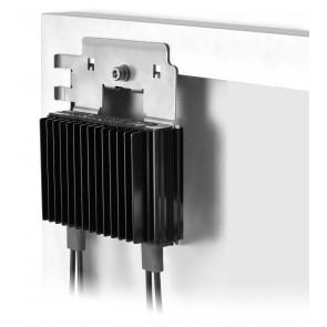 SolarEdge P650 Power Optimizer Frame mounted