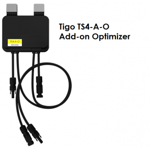 Tigo TS4-A-O Optimizer