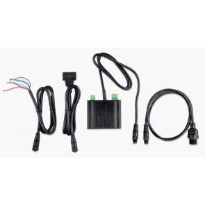 Victron CANvu GX IO Extender and wiring kit